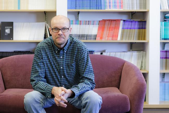 Jeremy Littau, Professor, Journalism and Communication, Lehigh University